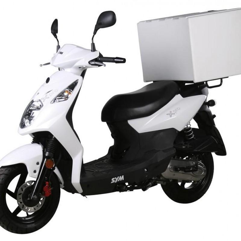 Scooter X-PRO SYM