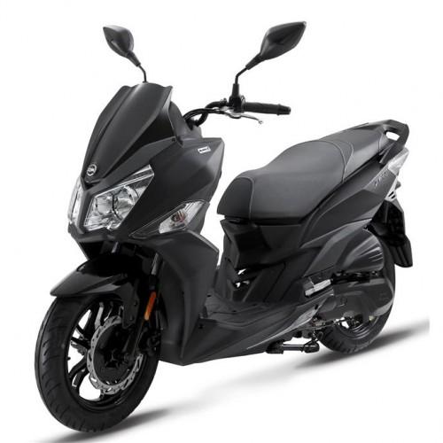 Scooter JET 14 SYM 125 CM3