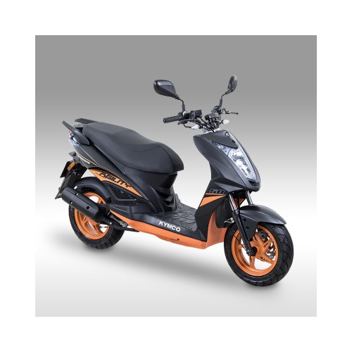 Scooter AGILITY NAKED - KYMCO