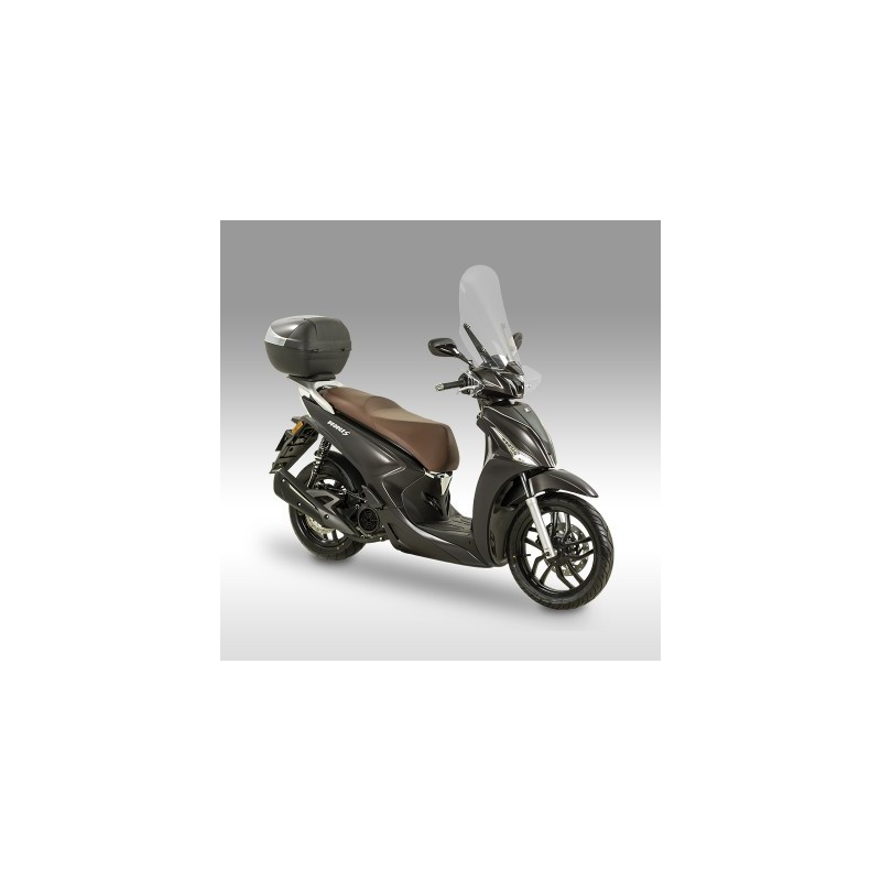 People S - KYMCO