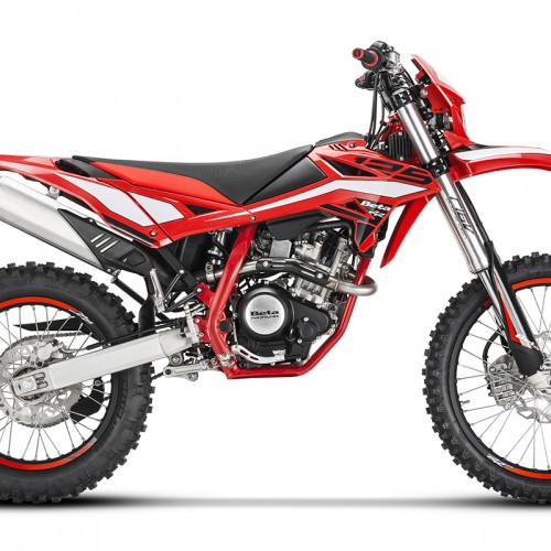 Moto BETA RR 125 LC