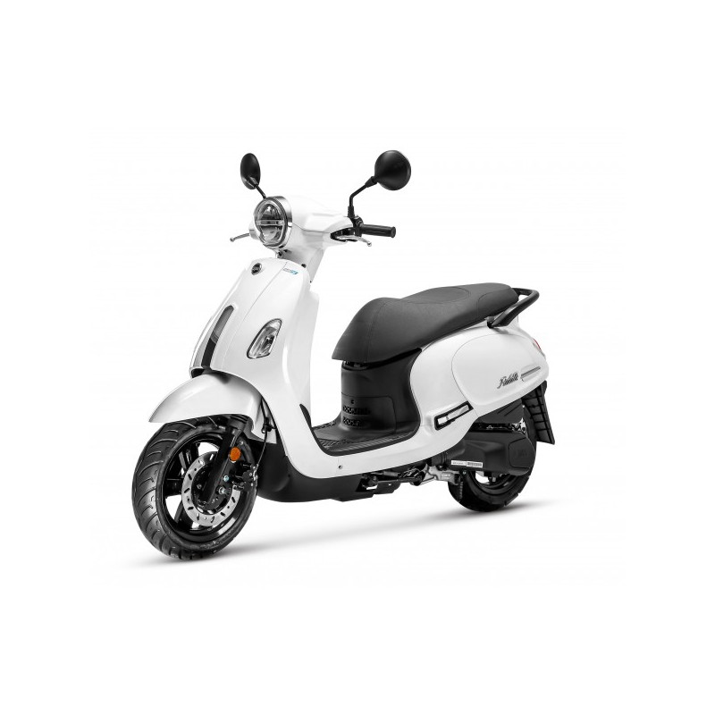 Scooter FIDDLE III SYM 125 cm3