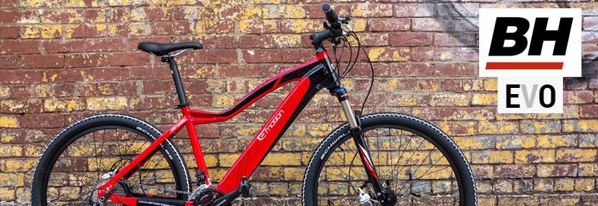 Vélo électrique BH - EVO