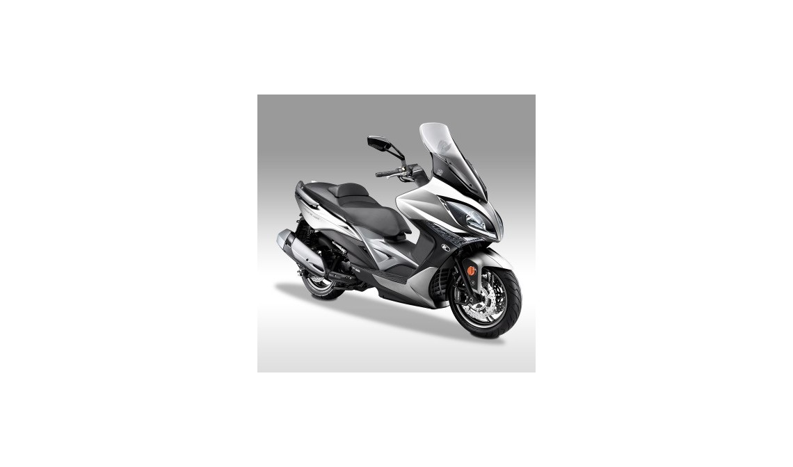 PROMOTION : 500€ OFFERT KYMCO XCITING 400 cm3