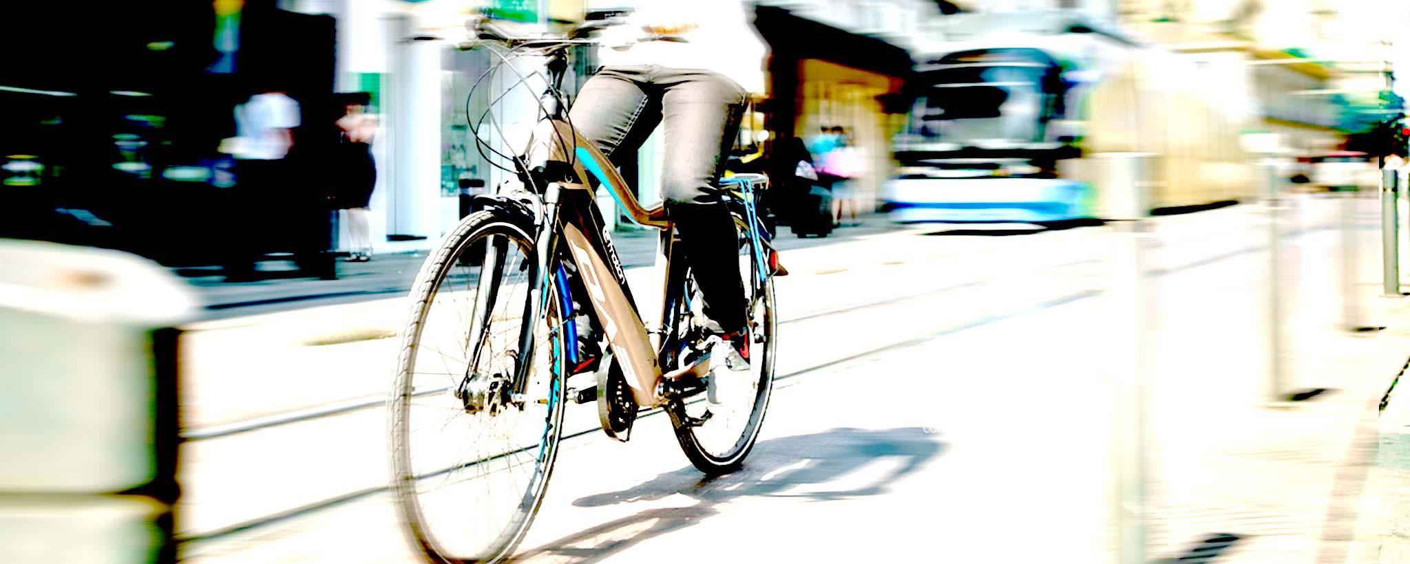 Vente vélo électrique à Beaune et Dijon