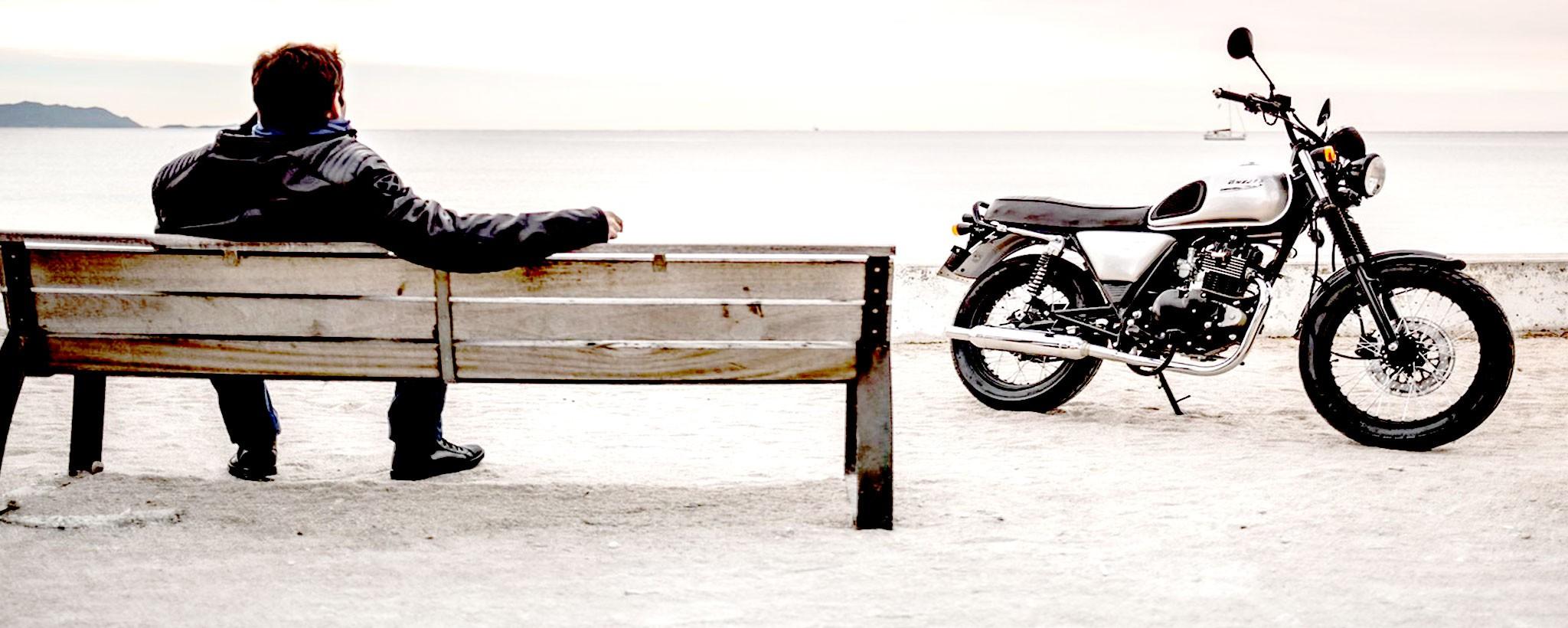 Vente motos à Beaune et Dijon
