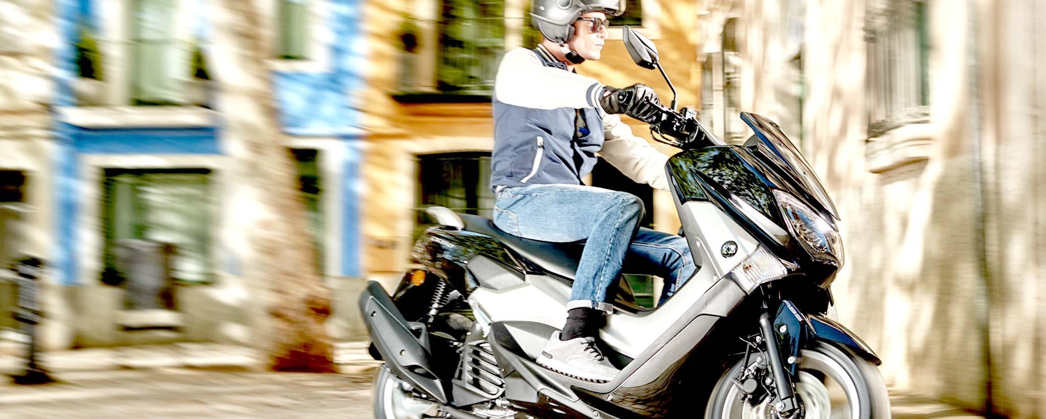 Vente de Scooters à Beaune et Dijon