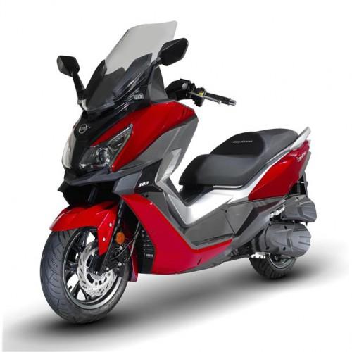 Scooter Cruisym 300 cm3 - SYM