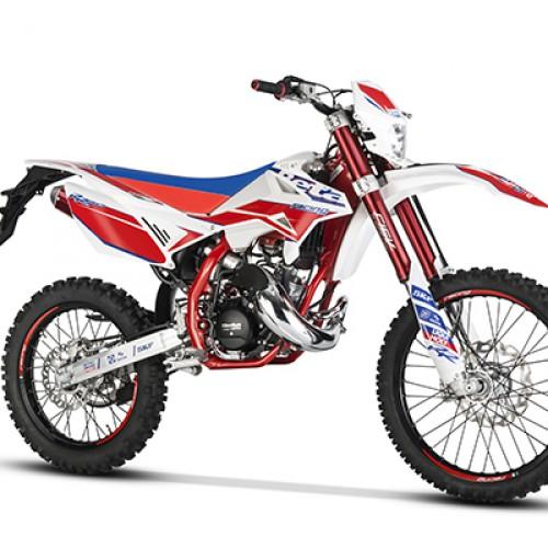 Moto BETA RR 50 Racing