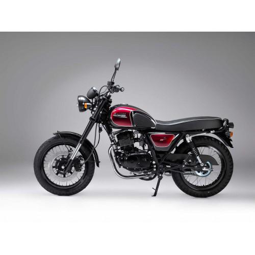 Moto BULLIT HUNT S 125